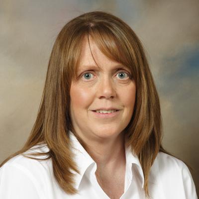Liz Koeshall