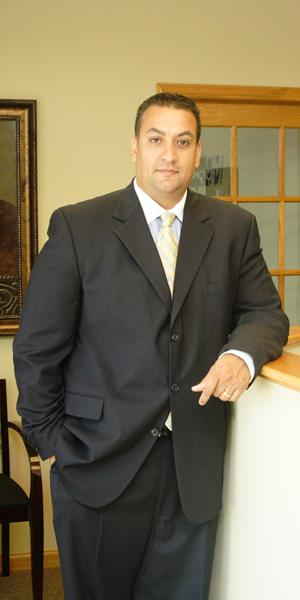 George Enriquez